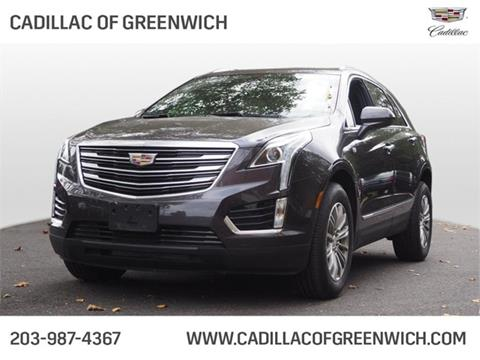 Cadillac Of Greenwich >> 2017 Cadillac Xt5 For Sale In Greenwich Ct