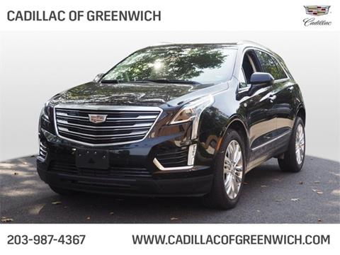 2018 Cadillac XT5 for sale in Greenwich, CT