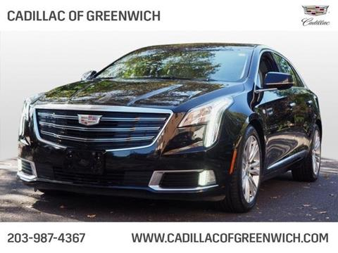2018 Cadillac XTS for sale in Greenwich, CT