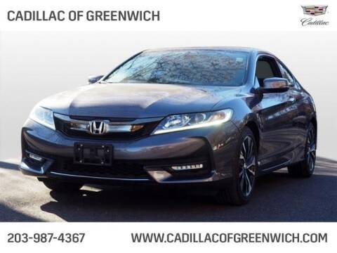 2017 Honda Accord for sale in Greenwich, CT