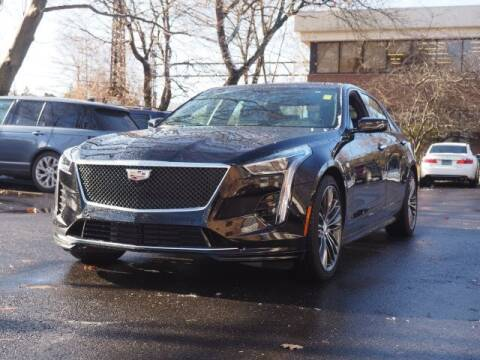 Cadillac Of Greenwich >> Cadillac Of Greenwich Greenwich Ct Inventory Listings