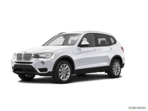 2016 BMW X3 for sale in Greenwich, CT
