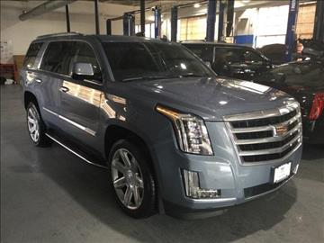 2016 Cadillac Escalade for sale in Greenwich, CT
