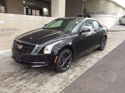 2017 Cadillac ATS for sale in Greenwich, CT