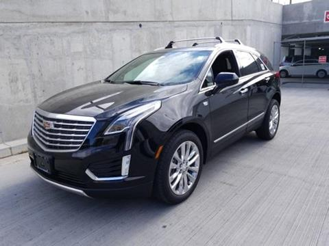 2017 Cadillac XT5 for sale in Greenwich, CT
