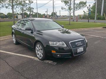 2005 Audi A6 for sale in Maple Grove, MN