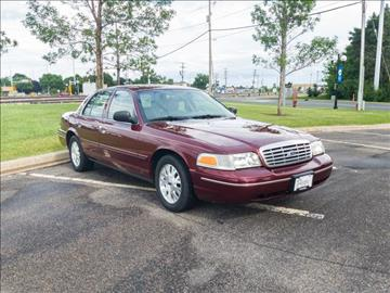 2004 Ford Crown Victoria for sale in Maple Grove, MN
