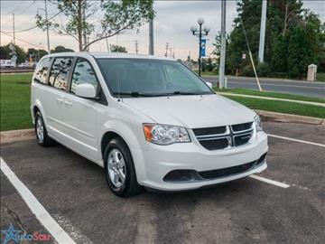 2013 Dodge Grand Caravan for sale in Maple Grove, MN