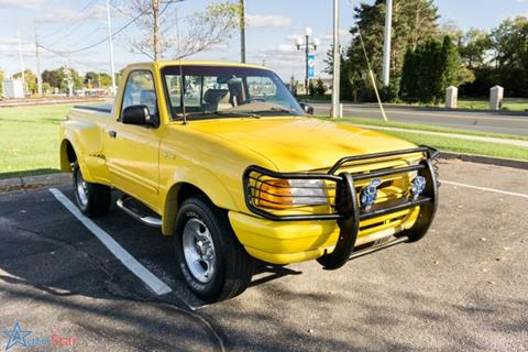 1995 Ford Ranger for sale in Maple Grove, MN