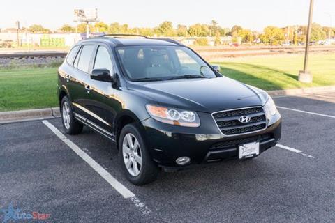 2007 Hyundai Santa Fe for sale in Maple Grove, MN