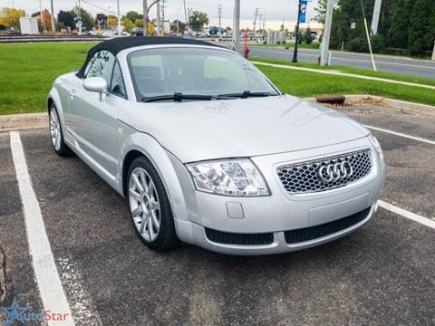 2004 Audi TT for sale in Maple Grove, MN