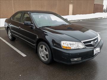 2003 Acura TL for sale in Maple Grove, MN