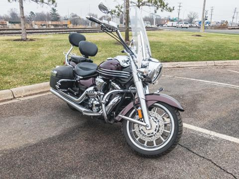2009 Yamaha Stratoliner 1900 for sale in Maple Grove, MN