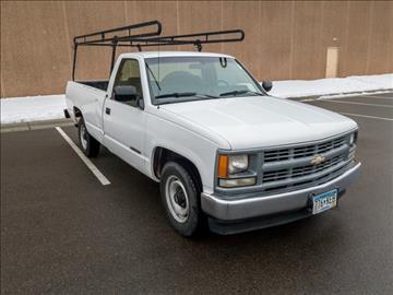 1994 Chevrolet C/K 2500 Series for sale in Maple Grove, MN