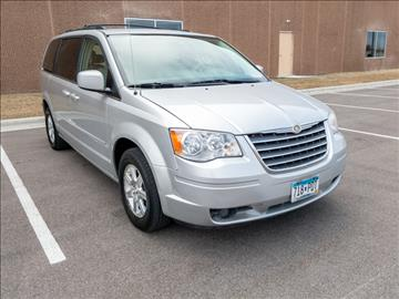 2008 Chrysler Town and Country for sale in Maple Grove, MN