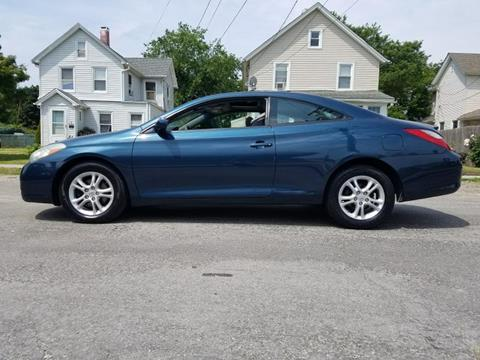 2007 Toyota Camry Solara for sale in Patchogue, NY