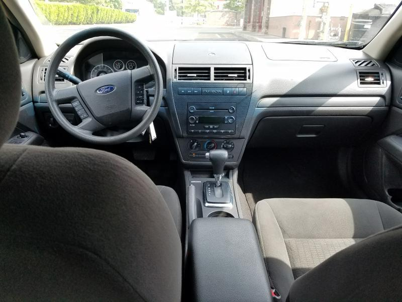 Contact us about this car & 2008 Ford Fusion AWD V6 SE 4dr Sedan In Patchogue NY - WORLD CLASS ... markmcfarlin.com