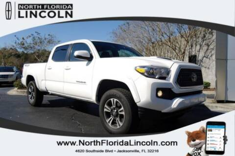2019 Toyota Tacoma for sale in Jacksonville, FL