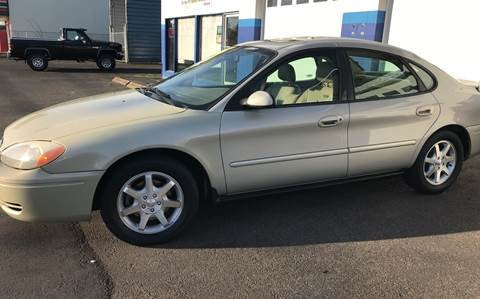 2006 Ford Taurus for sale in Tacoma, WA