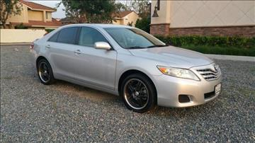 2010 Toyota Camry for sale in Ontario, CA