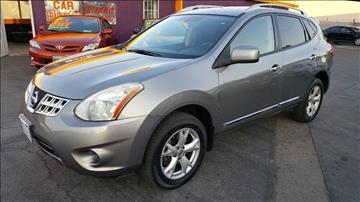 2011 Nissan Rogue for sale in Ontario, CA