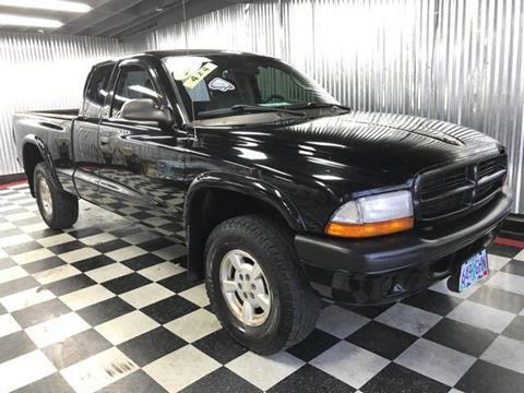 2001 Dodge Dakota for sale in Portland, OR