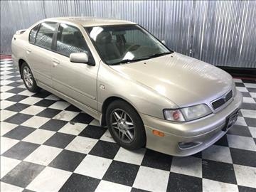 2001 Infiniti G20 for sale in Portland, OR