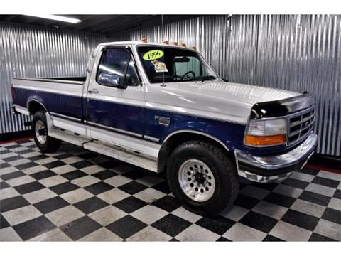 1996 Ford F-250 for sale in Portland, OR