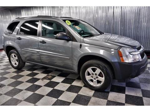 2005 Chevrolet Equinox for sale in Portland, OR