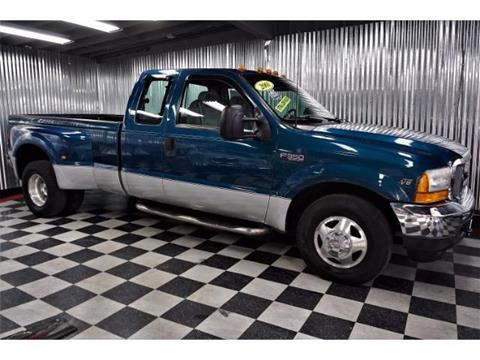 2001 Ford F-350 Super Duty for sale in Portland, OR