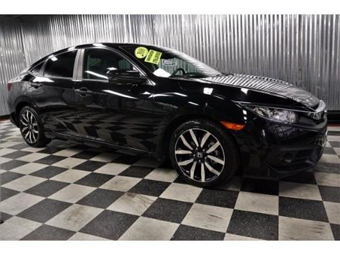 2016 Honda Civic for sale in Portland, OR