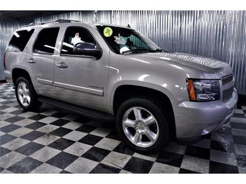 2008 Chevrolet Tahoe for sale in Portland, OR