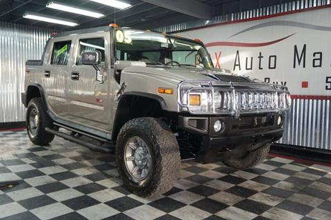 2005 HUMMER H2 SUT for sale in Portland, OR