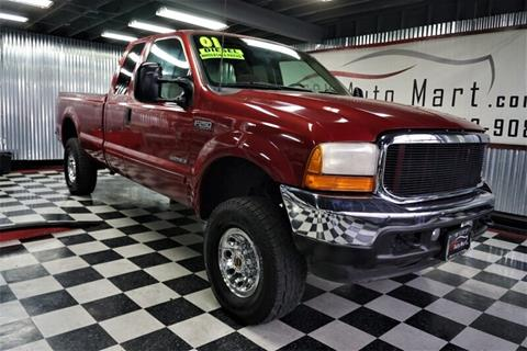 2001 Ford F-250 Super Duty for sale in Portland, OR