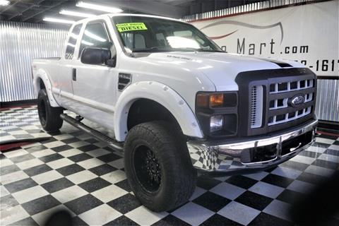 2008 Ford F-250 Super Duty for sale in Portland, OR
