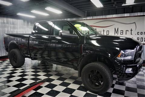 2015 RAM Ram Pickup 2500 for sale in Portland, OR