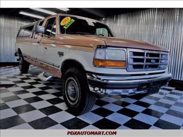 1994 Ford F-250 for sale in Portland, OR