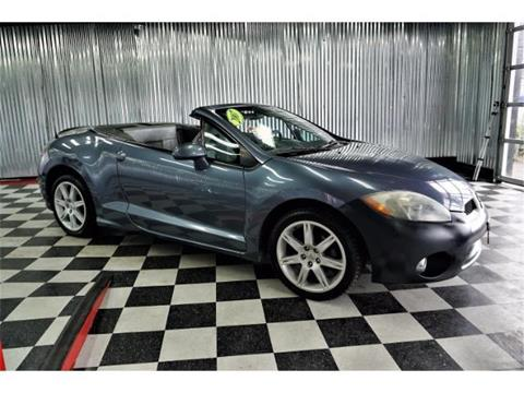 2007 Mitsubishi Eclipse Spyder for sale in Portland, OR