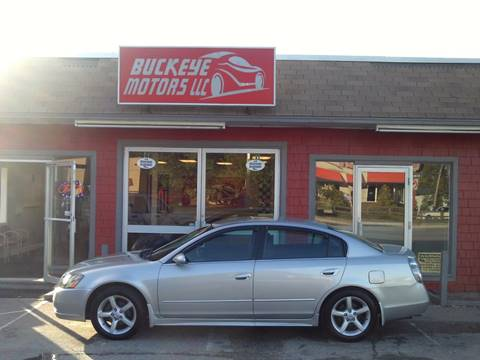 2006 Nissan Altima for sale in Plaistow, NH