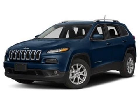 2018 Jeep Cherokee for sale in Orofino ID