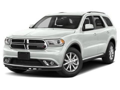 2018 Dodge Durango for sale in Orofino ID