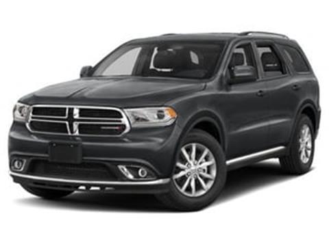 2018 Dodge Durango for sale in Orofino, ID