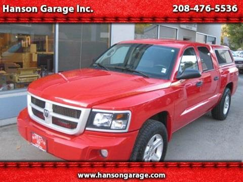 2010 Dodge Dakota for sale in Orofino ID