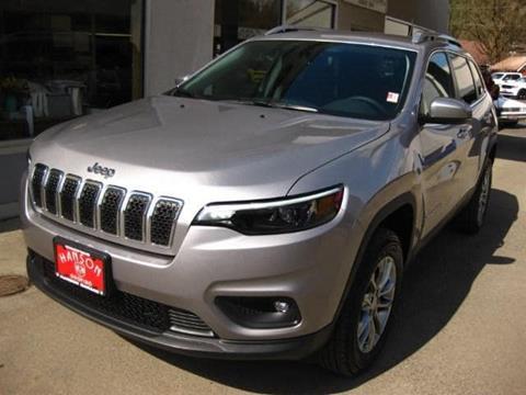 2019 Jeep Cherokee for sale in Orofino, ID