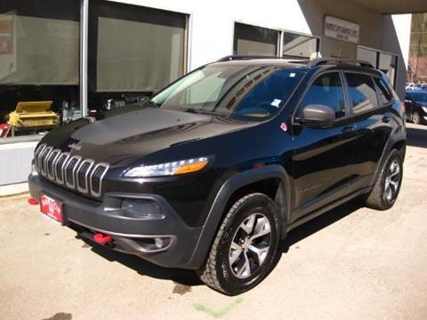 2014 Jeep Cherokee for sale in Orofino, ID