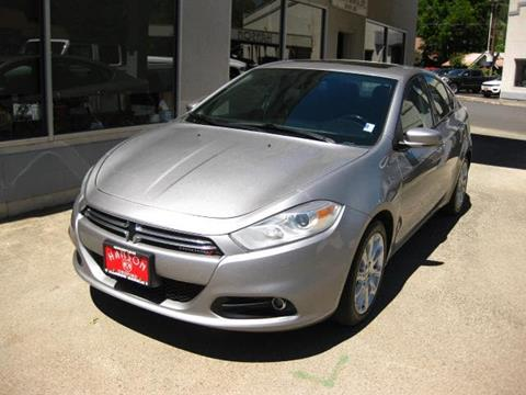 2014 Dodge Dart for sale in Orofino, ID