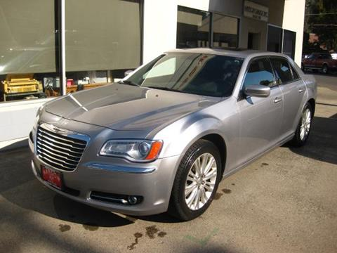 2013 Chrysler 300 for sale in Orofino, ID