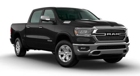 2020 RAM Ram Pickup 1500 Laramie for sale at Hanson Garage Inc in Orofino ID