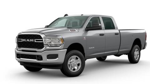 2020 RAM Ram Pickup 3500 Tradesman for sale at Hanson Garage Inc in Orofino ID