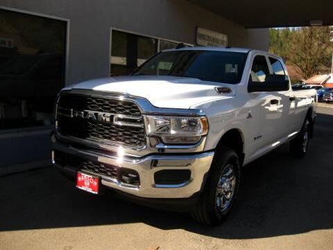 2020 RAM Ram Pickup 3500 Tradesman for sale at Hanson Garage Inc in Orofino ID